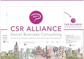 CSR Alliance, leaflet - 6