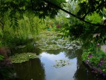Drawing half-day trip in Giverny - Private Group Excursion, 1 to 8 persons