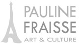 Pauline Fraisse Art & Culture